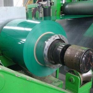 China PPGI, S 250GD quality, Z180 zinc coating factory