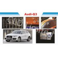 Buy cheap Audi Q3 , car surround view camera system including  FCW and LDWS Decoder integration computer from Wholesalers