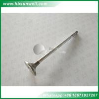 Buy cheap Cummins M11 intake and exhaust valves 3417779 4926069 Diesel engine spare parts exhaust valves 3417779 engine valves from Wholesalers
