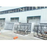 Buy cheap Temporary Fencing for Sale Brisbane Brand New Temporary Fencing Panels imported From China 2100mm x 2400mm tempfence from Wholesalers