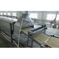 Buy cheap Automatic Instant Noodle Making Machine , Noodle Processing Machine / Production Line from Wholesalers