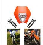 Buy cheap Multi Color KTM Dirt Bike Motorcycle Driving Lights High Brightness Longer Life Span from Wholesalers