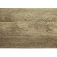 Buy cheap Recycled Thick Luxury Vinyl Click Flooring Easy Maintance Deep Embossed from wholesalers