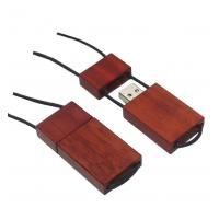China Wooden branches OEM usb memory stick factory