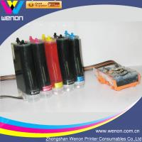 China ciss for HP178 printer continuous ink supply system factory