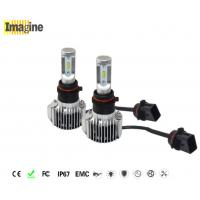 Buy cheap LED headlight replacement bulb, P13w LED Car Headlight Bulbs 12V 24V 36W 4000lm Fast Heat Dissipation from Wholesalers