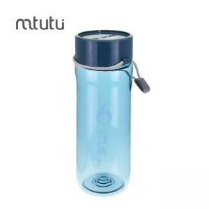 China 450ml Silicon Sealing Mtutu Portable Water Bottles factory