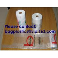 China bio, BENNET, Carrier, Refuse SACKS, Bin Liners, Nappy bags, Draw string & Draw tape bags factory