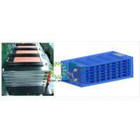 China E Tricycle / Rv Deep Cycle Lithium Ion Car Battery Safety 72V 60Ah IP65 UN38.3 / UL factory