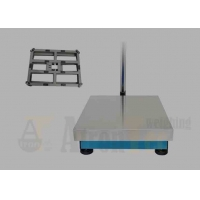 China Digital Bench Weighing Scale With Stainless Steel 304 Cover 5kg - 1 Ton factory