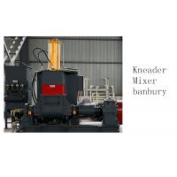 Buy cheap Front / Back Feeding Plastic Rubber Kneader Machine For Mixer from Wholesalers