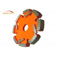 80 - 250mm Angle Grinder Diamond Blade , Tuck Point Diamond Cutting Blades