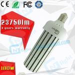 Buy cheap ETL TUV UL Energy-star 5 year warranty E27 e40 led corn lamp 180W high bay LED E39 from Wholesalers