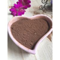 Unsweetened Dark Cocoa Powder , Milk Chocolate Cocoa Powder No Coke Particles