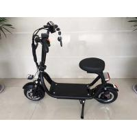 Buy cheap HALI Two Wheels Lovely Mini Electric Road Scooter Fashionable For Family from Wholesalers