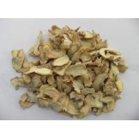 China DRY GINGER FLAKES NEW CROP factory