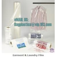 China Cover films, Garment covers, laundry bag, garment cover film, films on roll, laundry sacks factory