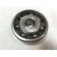 China Diameter Metal Ball Bearings / Ball Bearings GCR15 5313-2RS on sale