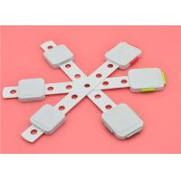 China 20cm Length Child Safety Cabinet Locks Pink Seal Strap Security Cupboard Locking factory