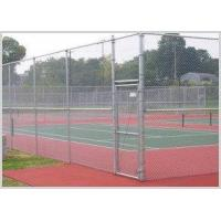 Buy cheap Made In Guangdong RP temporary construction fence / fence panels/ construction chain link fence from Wholesalers