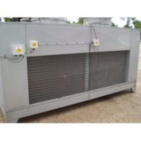 Buy cheap cold storage ammonia cooler from Wholesalers
