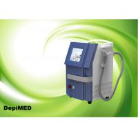 Buy cheap Body Professional Nd Yag Hair Removal , 808nm Diode Laser Depilation Machine from Wholesalers