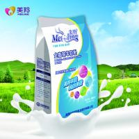 China Instant Pure Good Health Goat Milk Powder For 4 Years Old 400g Fresh Taste 28% Fat factory