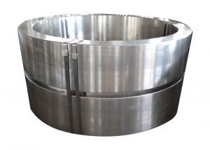China Finish Maching Non Standard Metal Forgings factory