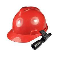 Buy cheap (BSM2) miner personal protective Helmet with Flashlight Clip from Wholesalers