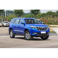 Buy cheap Strong Luxury SUV Cars 1.9T Diesel 5MT Rear Wheel Drive Knocked Down Kits For Local Assembly in Africa Latin America from Wholesalers