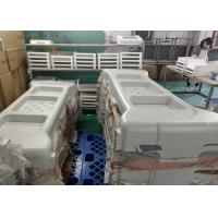 Buy cheap PVC Vacuum Forming Process ABS PMMA Thick Blister Plastic Products CNC Trimming from Wholesalers