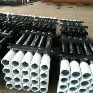 China API 5CT seamless steel tubing pup joint eu J/K55 pup joint factory