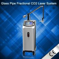 Quality skin rejuvenation fractional co2 laser scars and strech marks removal beauty machine for sale