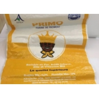 China Moisture Proof Woven PP Bags factory