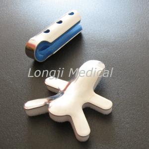 China aluminum finger splint on sale