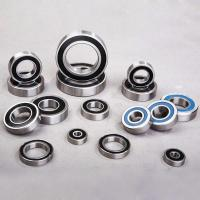 Buy cheap Spindles Angular Contact Ceramic Ball Bearings H7003C-2RZHQ1P4DBA 15 / 25 Degree from Wholesalers