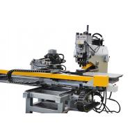 Buy cheap High Speed Hydraulic Automatic CNC Punching and Marking Machine for Steel Plates from Wholesalers