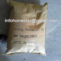 China glazing powder  lg 110, lg 220,lg 250 factory