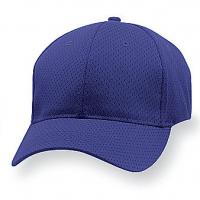 China Mesh baseball mesh caps customized design latest style for men's cap factory