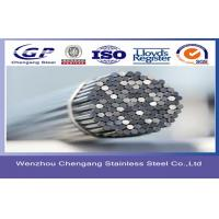 China Cold Drawn 304 Stainless Steel Round Bar 0Cr18Ni9 , 12 Inch Sch 80 For Construction on sale
