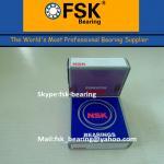 Buy cheap NSK Bearings 7007 Angular Contact Ball Bearings Machine Tool Spindle Bearing from Wholesalers