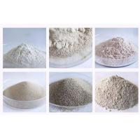 Buy cheap high grade decolourizing and purifying chemical, activated fullers earth from Wholesalers
