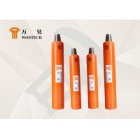 China Down The Hole DTH Hammer Water Well Drilling For Long Lasting Service Life factory