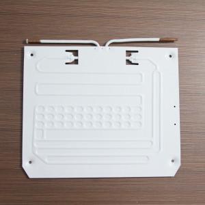 China Refrigerator roll bond evaporator No. 26 (freezer evaporator, fridge parts, HVAC/R) factory