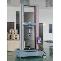 China WDW-20 Electronic Universal Testing Machine, wedge-shape grips, with all kinds test factory