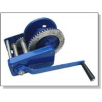 China 800LBS Large Capacity Hand Winch factory