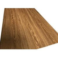 China Durable Surface PVC Vinyl Flooring Water And Fire Proof Customized Overall Thickness on sale