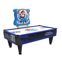 China Multi Ball Air Hockey Game , Arcade Game Coin Operated Game Machine factory