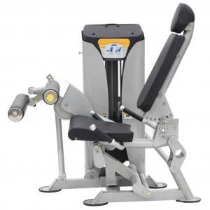 China CM-206 Leg Curl, Prone Leg Curl Machine factory