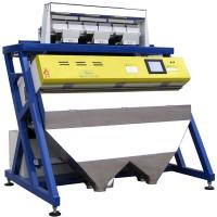 Buy cheap Jiexun new type hybridized rice ccd sorting machine from Wholesalers